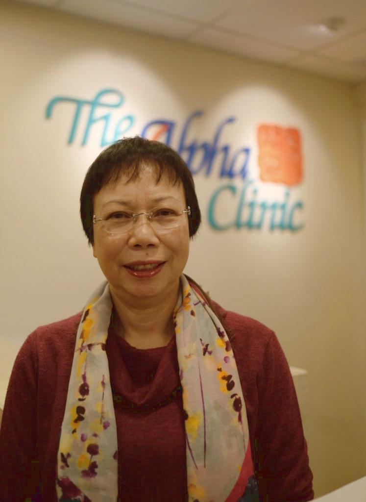 Dr. Éadaoin K. P. Hui, Educational Psychologist