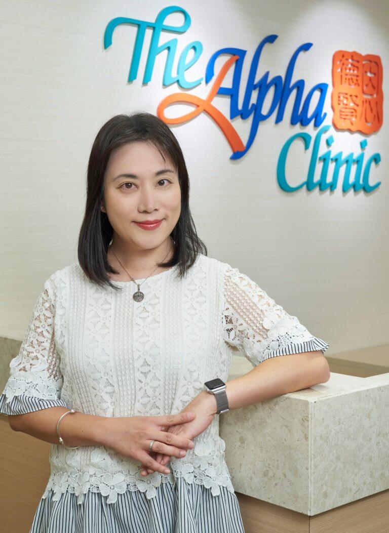 Dr. Kwan Hoi Shuen, Specialist in Psychiatry