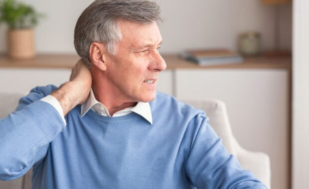 Cervical Myelopathy