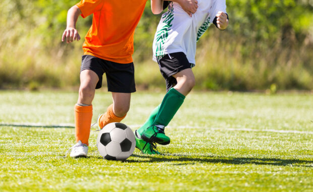 Youth Athlete