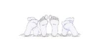 Katy-Foot-Logo