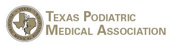 Texas-Podiatric-Medical-Association