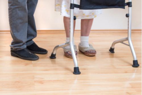 Geriatric Foot Care Katy Texas