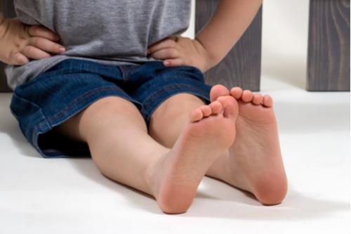 Flat Feet Treatment Katy Texas