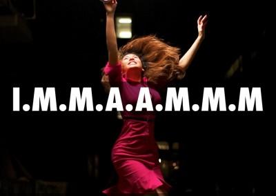 I.M.M.A.A.M.M.M