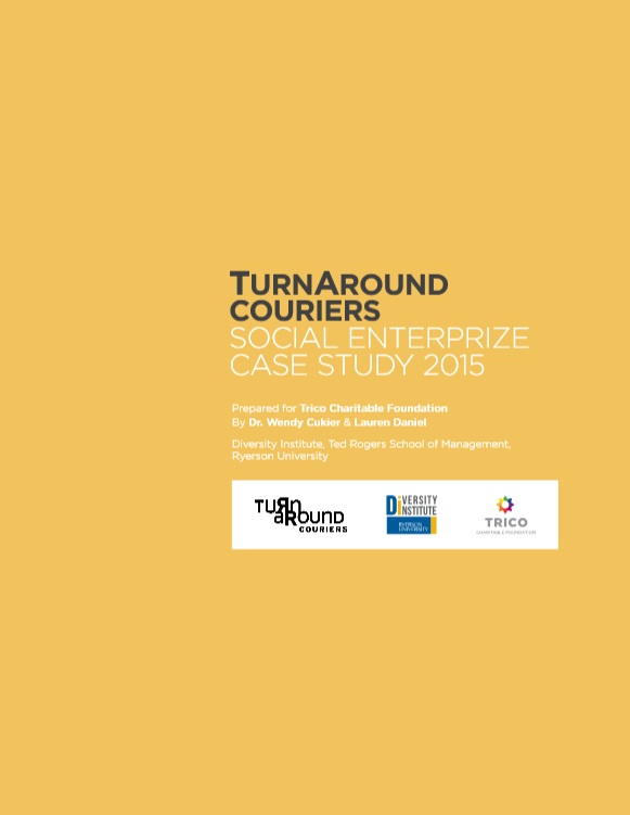 Turn Around Couriers