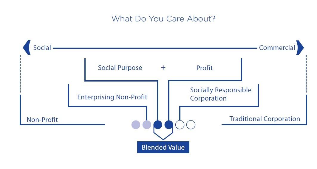 Social Entrepreneurship Spectrum