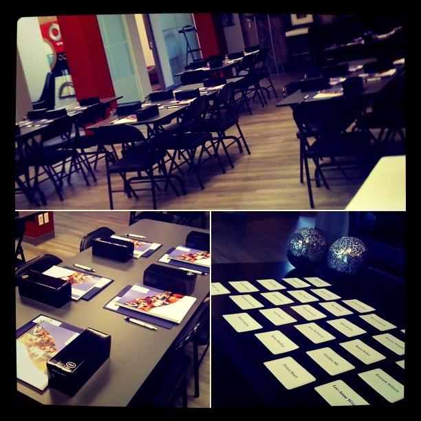 Upcoming Social Enterprise Workshops & Grantmaking