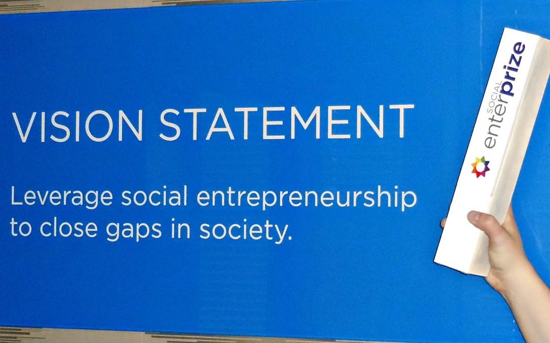 Nominations Open for the 2015 Social EnterPrize