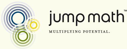 Successful social enterprise, JUMP Math, adds up new goals
