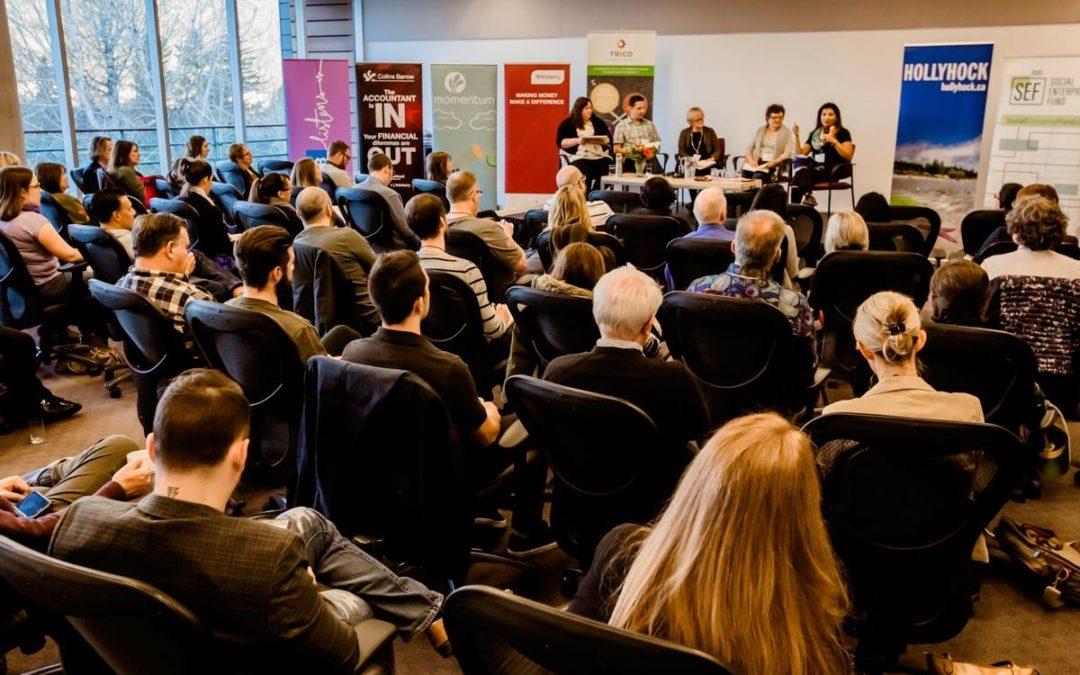 Giving Alberta's Social Entrepreneurs Some TLC