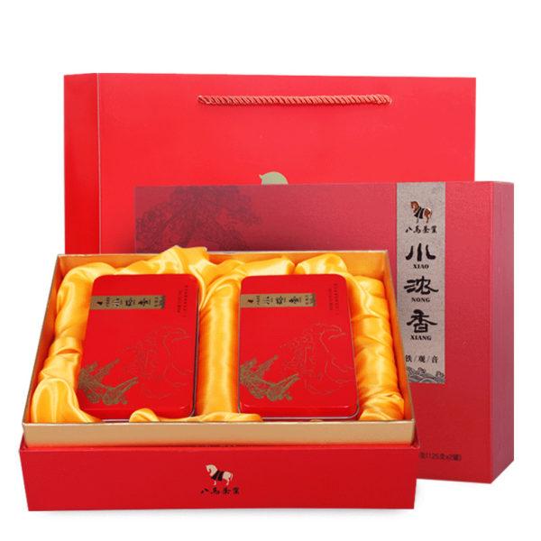 China's anxi tieguanyin tea