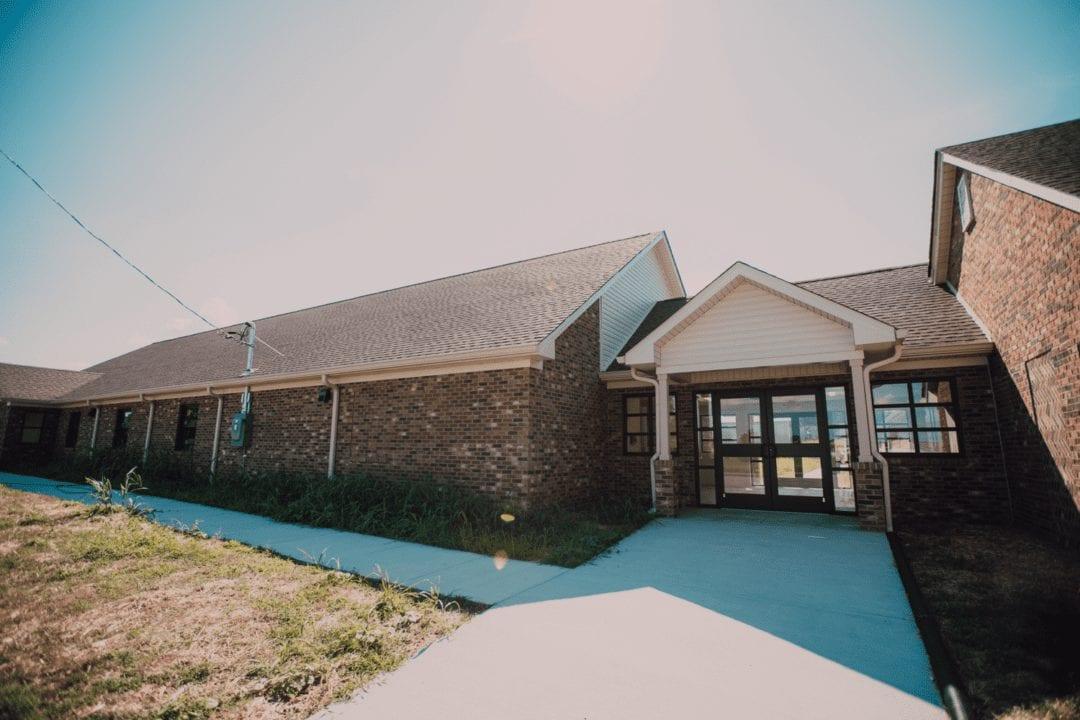 Stroudsville Church of Christ