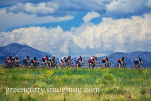 Photo Credit: Green Curry   The Road Race