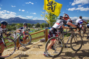 Photo Credit: Sportif Images Cross