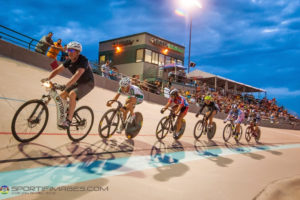 Photo Credit: Sportif Images The Track