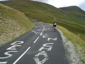 climb names on road