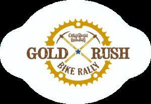 Gold-Rush-Bike-Rally logo