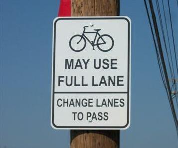 full lane