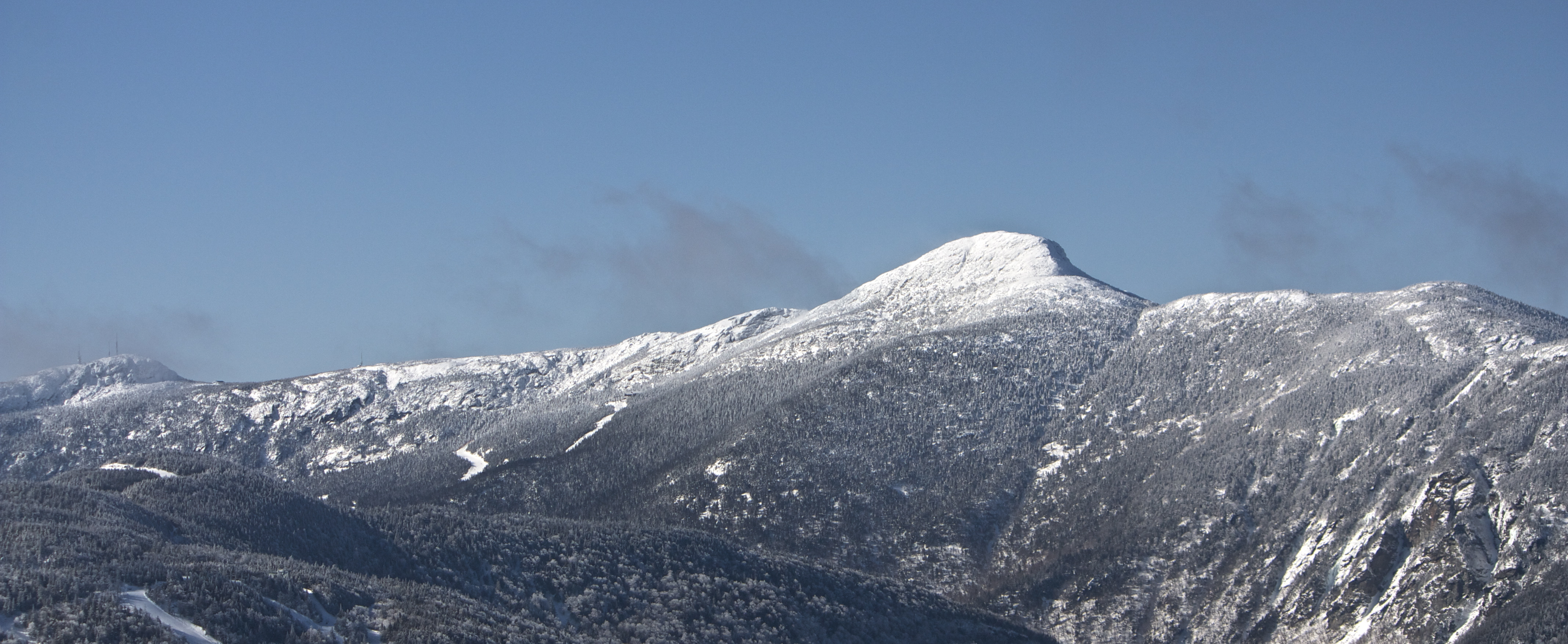 WhiteRoom Skis in Vermont