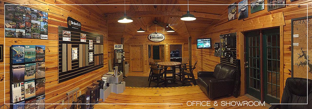 lmdc office showroom