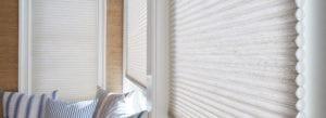 cellular - honeycomb window shades