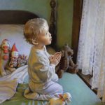A Prayer from Little Camden