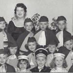 Kindergarten Kids–Amery