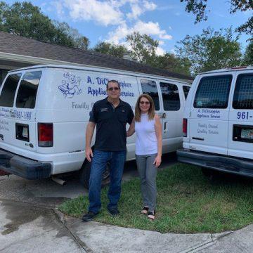Best Tampa Bay Appliance Repair