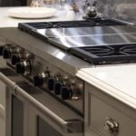 Gas Range Oven Smells Like Gas When Its On