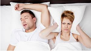 sleep apnea ex 1