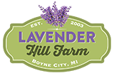 Lavender Hill Farm - Boyne City Michigan | Since 2003