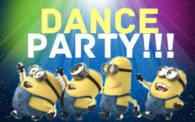 Kids Love to Dance