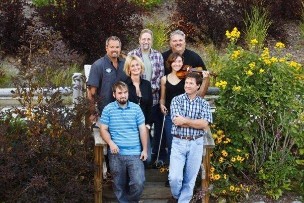 The Series Presents: Horton Creek Bluegrass
