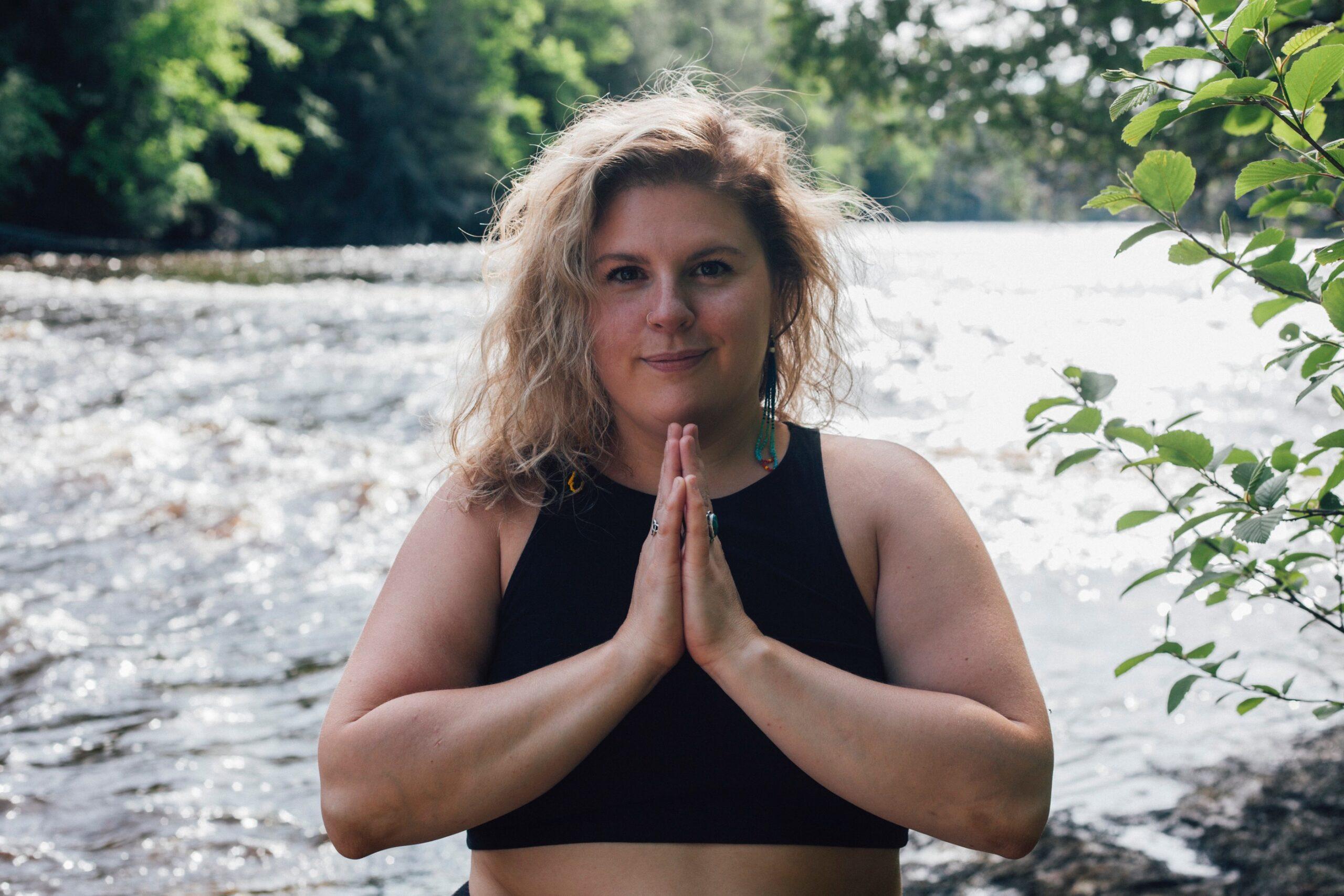 Slow Flow Yoga