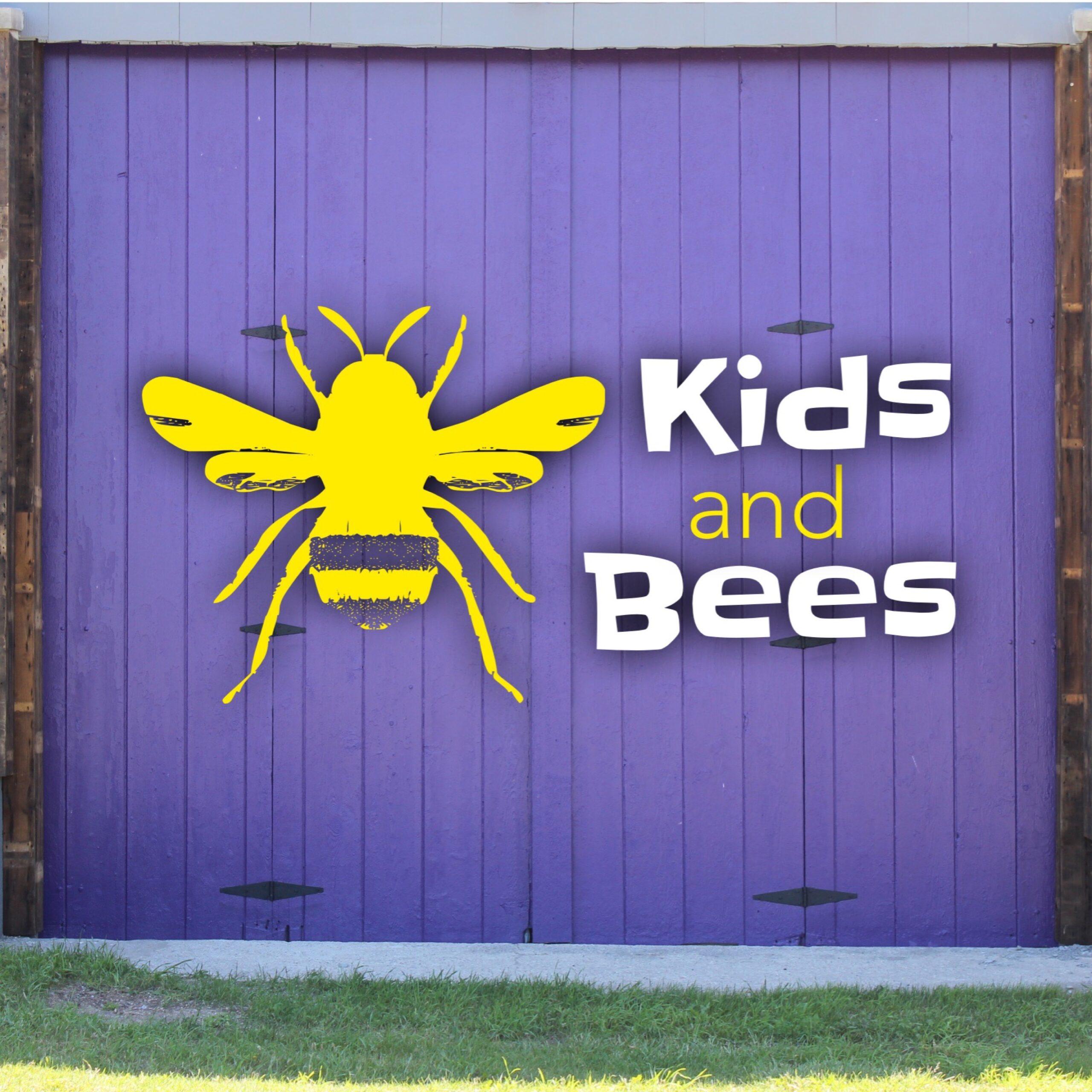 Kids & Bees