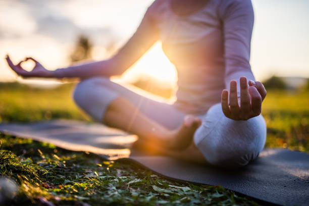 Breathwork Meditation Workshop