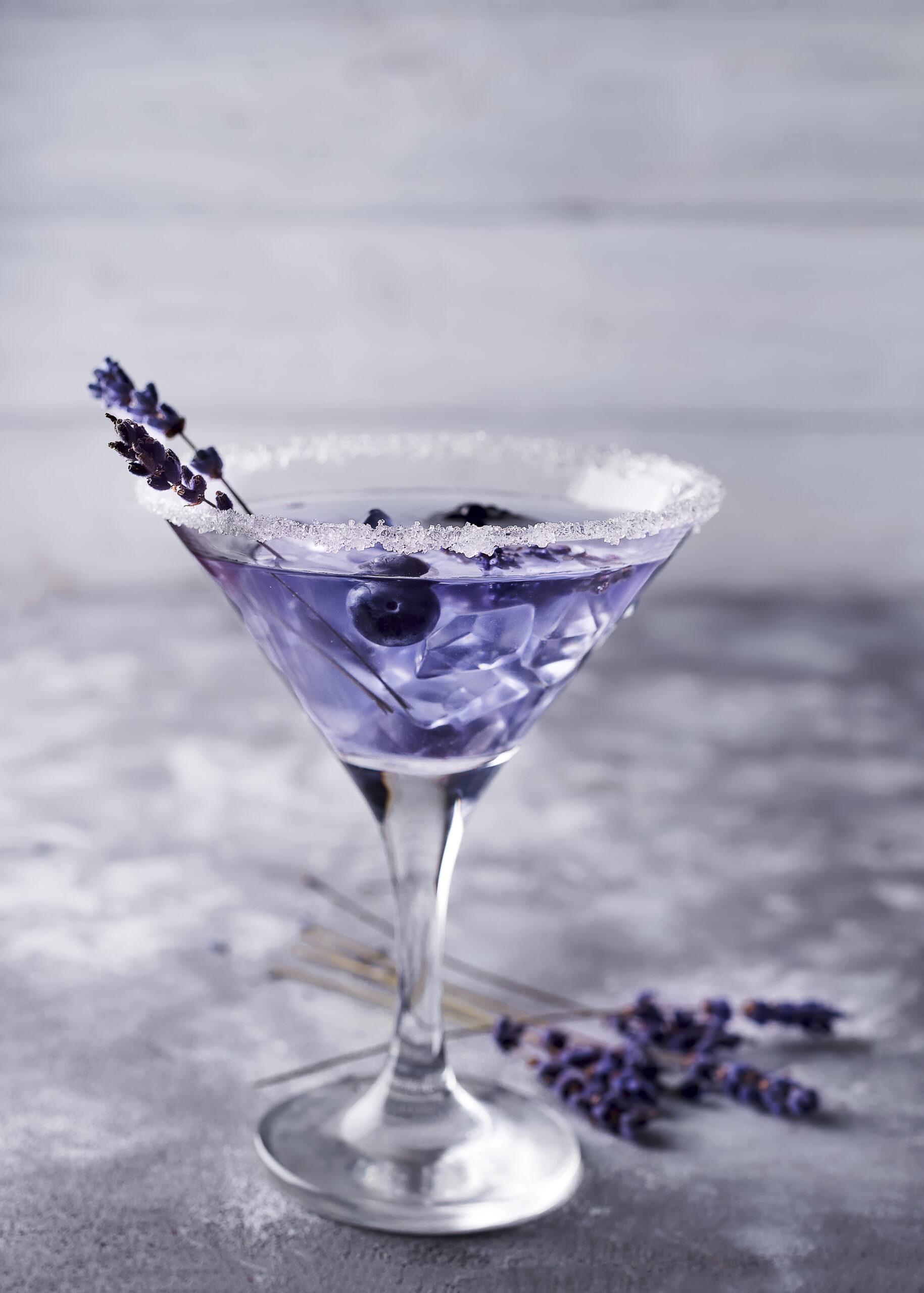 Lavender Libations Workshop