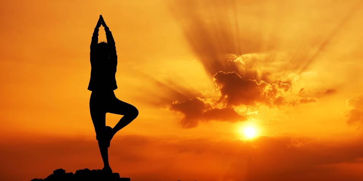 Yoga in Bloom – Evening