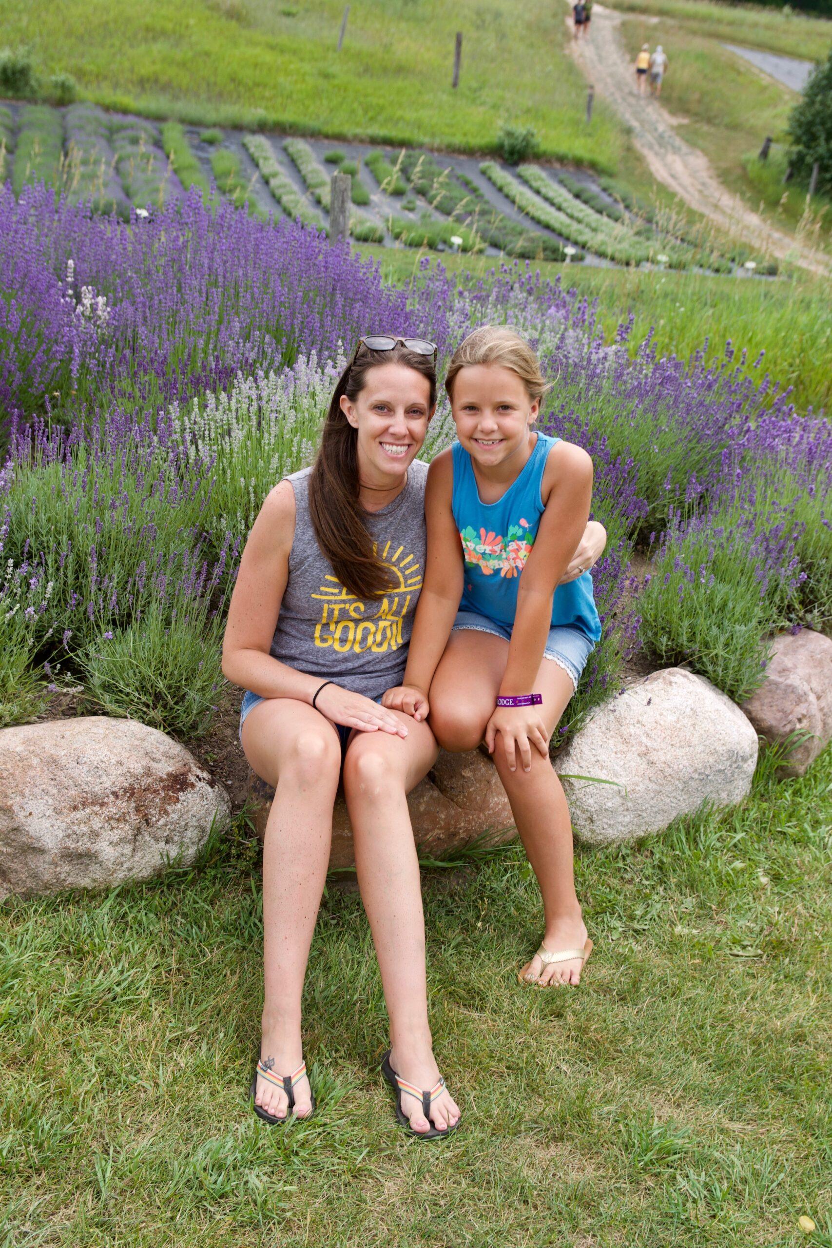Lavender Fest Friday