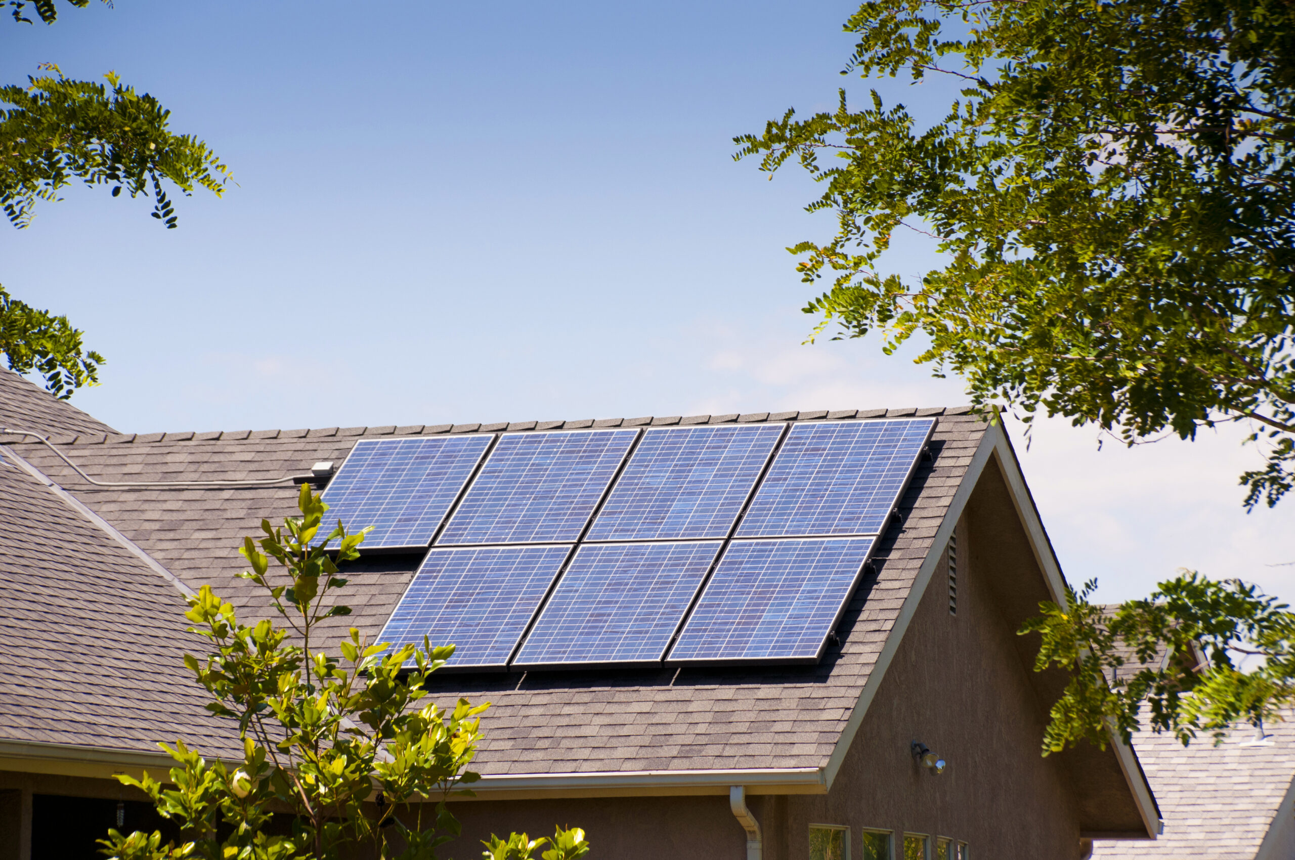 Solar Panel Popularity