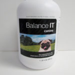 Balance IT for Nutritionally Complete Home Cooked Meals