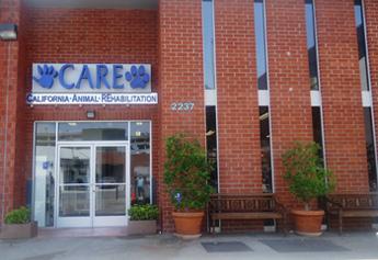 Care-Building