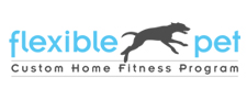 """""""CARE professionals are the creators of the first and only internet based home exercise program for pets called Flexible Pet. It has instructions, photos and instructional videos about how to conduct your pet?s therapy from home. It also is a medium for communicating with your rehabilitation professionals and is constantly updated as your pet progresses through therapy.?"""