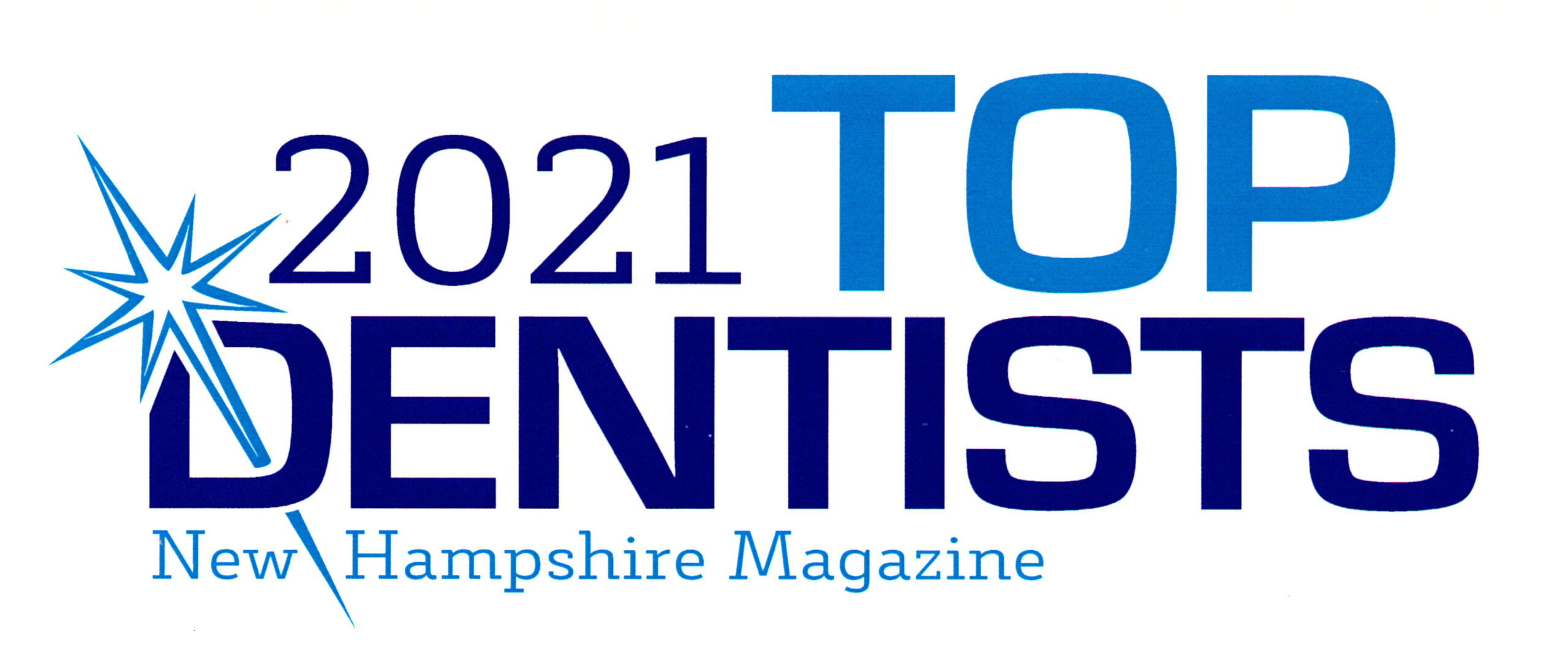 2021 top dentists
