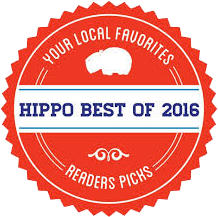 hippo best of 2016