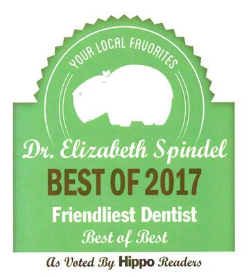 Friendliest Dentist hippo-2017