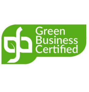 green business certified member