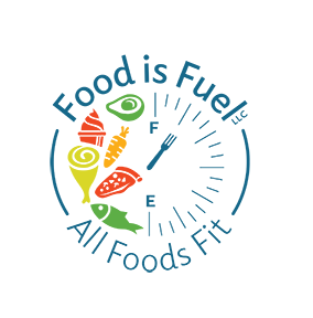 Food is Fuel logo