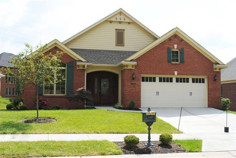 Custom Home Northern Kentucky